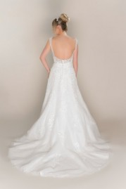Rosa Couture Wedding Dress Adele