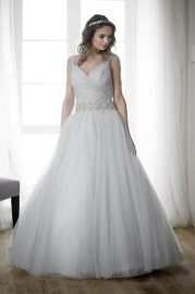 Rosa Couture Wedding Dress Angel