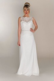 Rosa Couture Wedding Dress Angelina