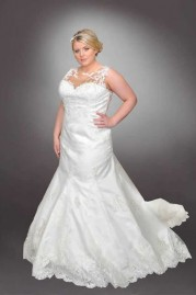 Rosa Couture Wedding Dress Annika