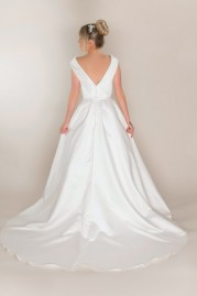 Rosa Couture Wedding Dress Audrey