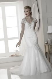 Rosa Couture Wedding Dress Cleo