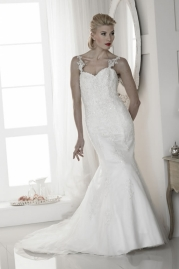 Rosa Couture Wedding Dress Darcy