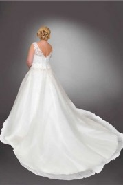 Rosa Couture Wedding Dress Grace
