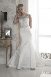 Rosa Couture Wedding Dress Harlow