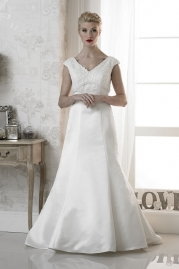 Rosa Couture Wedding Dress Isla