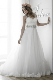 Rosa Couture Wedding Dress Jade