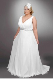 Rosa Couture Wedding Dress Julia
