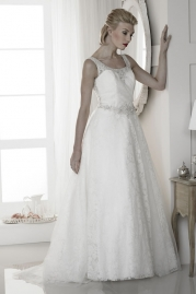 Rosa Couture Wedding Dress Lexi