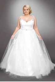 Rosa Couture Wedding Dress Mia