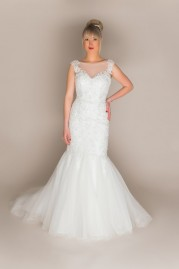 Rosa Couture Wedding Dress Portia