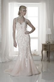 Rosa Couture Wedding Dress River