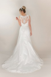 Rosa Couture Wedding Dress Ruby