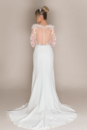 Rosa Couture Wedding Dress Siobhan