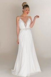 Rosa Couture Wedding Dress Spring