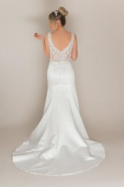 Rosa Couture Wedding Dress Star