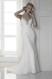 Rosa Couture Wedding Dress Storme