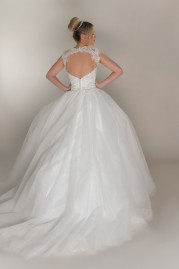 Rosa Couture Wedding Dress Summer