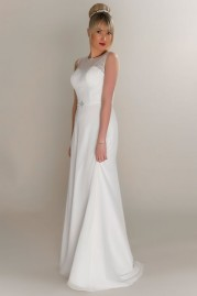 Rosa Couture Wedding Dress Tamsin