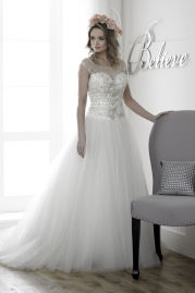 Rosa Couture Wedding Dress Tia