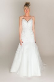 Rosa Couture Wedding Dress Tiffany