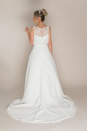Rosa Couture Wedding Dress Viva