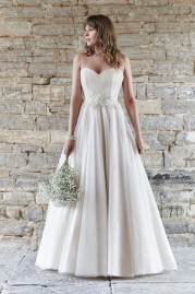 So Sassi Wedding Dress Alanis