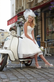 So Sassi Wedding Dress Alice