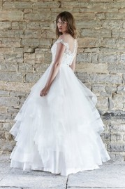 So Sassi Wedding Dress Fearne