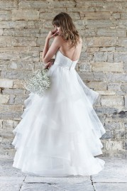 So Sassi Wedding Dress Felicity