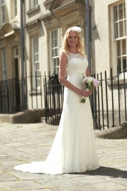 So Sassi Wedding Dress Gabrielle