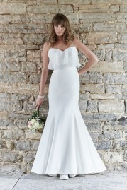 So Sassi Wedding Dress Gigi