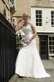 So Sassi Wedding Dress Harriett