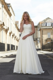 So Sassi Wedding Dress Marcella