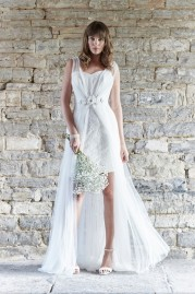 So Sassi Wedding Dress Mila
