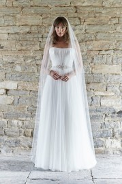 So Sassi Wedding Dress Pixie