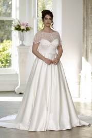 Sonsie Wedding Dress SON91620S CAPE ONLY