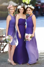 Sorella Vita Bridesmaid Dress 8458OM