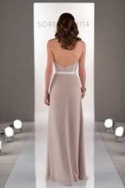 Sorella Vita Bridesmaids Dress 8414