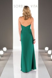 Sorella Vita Bridesmaids Dress 8514