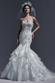 Sottero And Midgley Wedding Dress Althea
