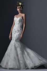 Sottero And Midgley Wedding Dress Torrence