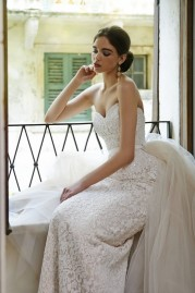 Stephanie Allin Annabel Wedding Dress