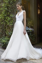Stephanie Allin Demi Wedding Dress