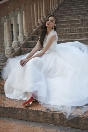 Stephanie Allin Emelia Wedding Dress