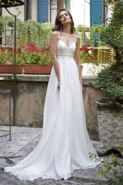 Stephanie Allin Flavia Wedding Dress