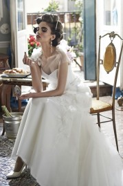 Stephanie Allin Misha Wedding Dress