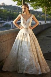 Stephanie Allin Octavia Wedding Dress