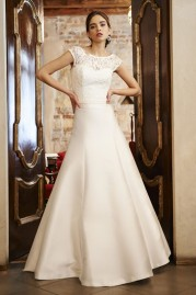 Stephanie Allin Pietra Wedding Dress