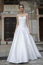 Stephanie Allin Verona Wedding Dress